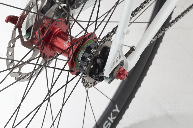 sram xd cassette installation instructions