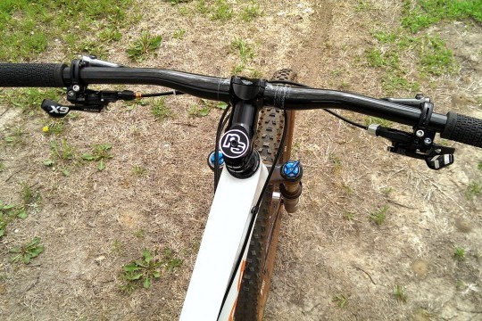 SRAM Shifter to Dropper Post Remote Conversion