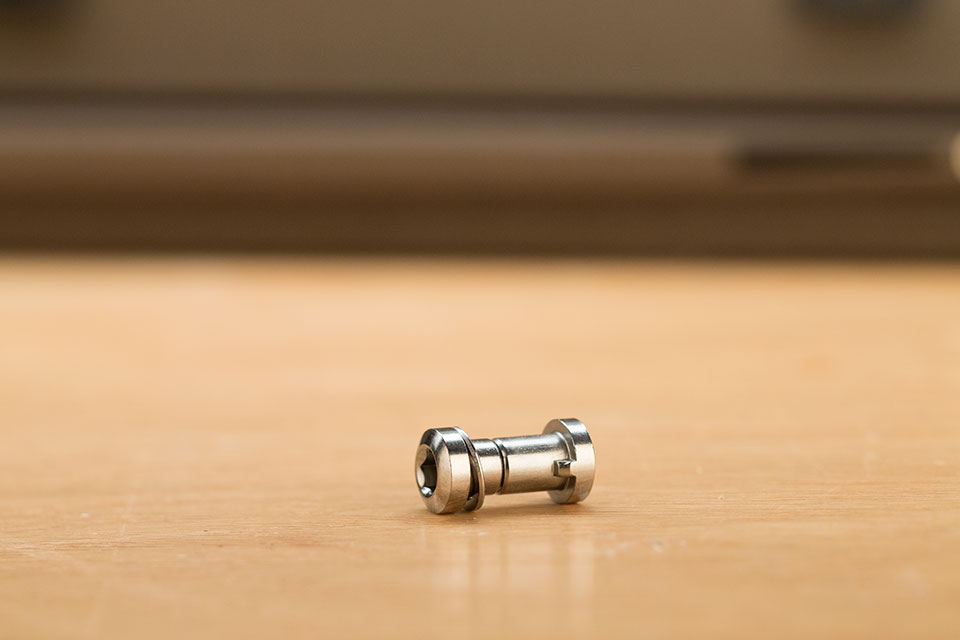 Binder Bolts - 29451