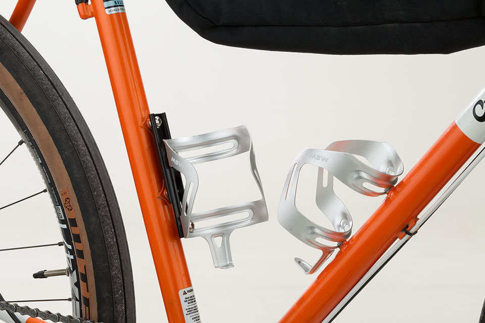 Bottle Cage Height Adapter - MPROB83