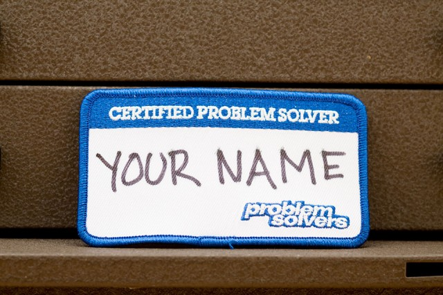 Fill In The Name - MPROB03