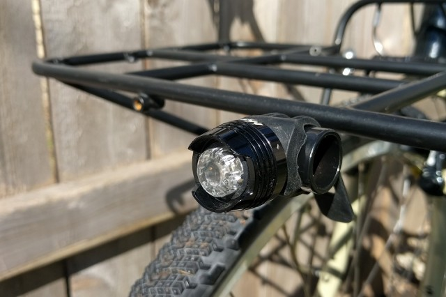 Front Rack Light Mount - 271821
