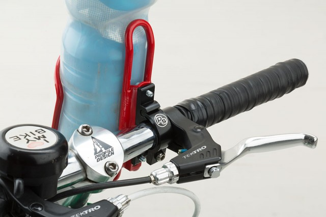 Handlebar Water Bottle Mount - 25590